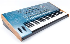 Synthé - Korg MS2000