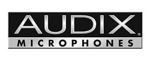 logo audix2 300x119 - Studio d'enregistrement