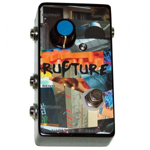 Audible Disease Rupture RP-1
