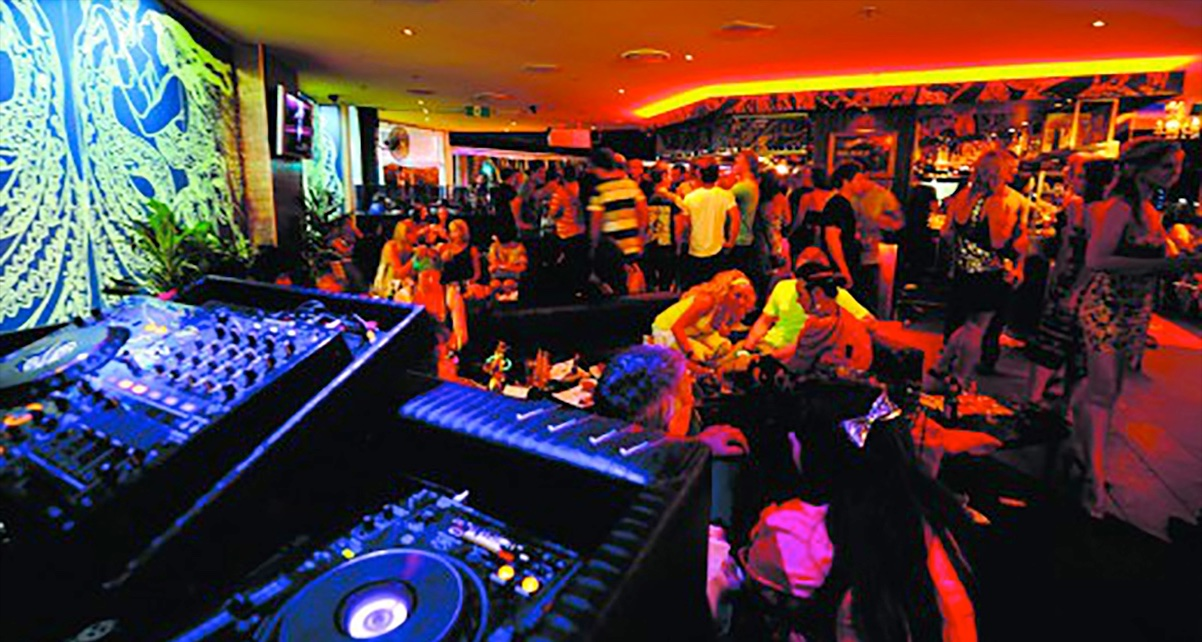 DJ parties 015 - DJ BOOKING