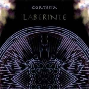 Cortesia - Laberinte - CD